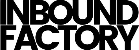 The Inbound Factory Logo