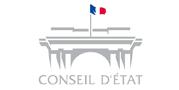 Logo Conseil d'état