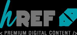 Logo agence hREF
