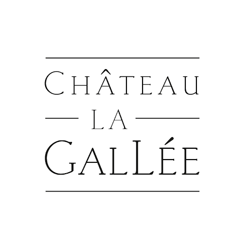 Logo Château La Gallée