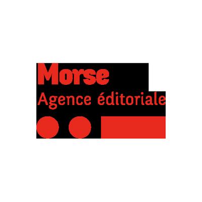 Logo Agence Morse