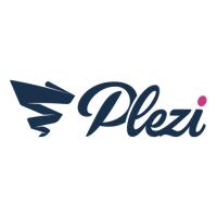 Logo Plezi
