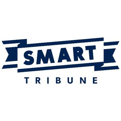 Logo Smart Tribune