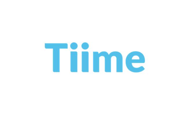 Logo Tiime