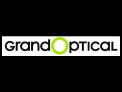 Logo Grand Optical
