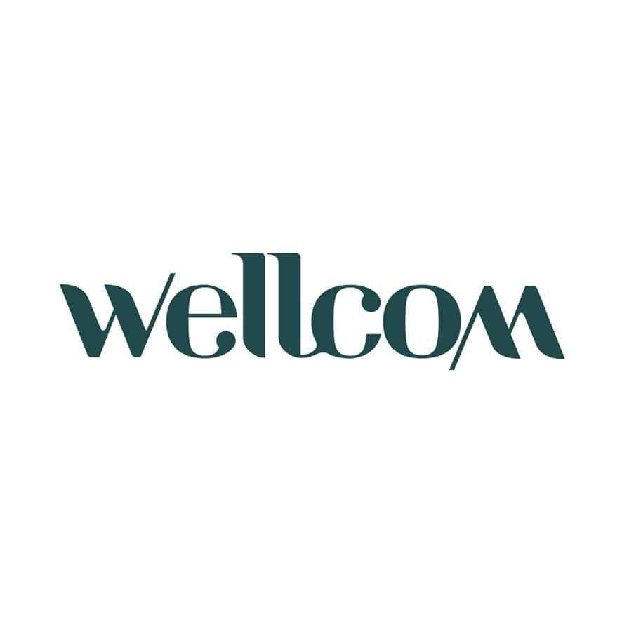 Logo wellcom